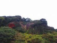 Takaiwa: one of Hirado 8 scenic spots/髙巌(高岩):平戸八景の名勝の一つ