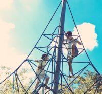 【子連れにオススメ】西海橋公園【 Outdoor fun for kids 】Saikaibashi Park