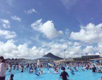 Popular Swimming Places in Sasebo 【タコちゃんプール】を英語で説明!