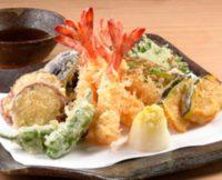 Naoko-sensei's Japanese Recipe No.3 : Tempra /なおこ先生の和食レシピ ③「天ぷら」|英語でお料理