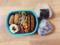 【Sasebo Eats】Quick bento box and real breakfast at home【させぼんごはん#10】佐世保のリアルなおうちメニュー:究極の時短弁当&主婦のごはん、あるある?