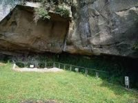 【Sasebo Sightseeing】Iwashita cave: Historical site discovered by J.H. students| 中学生が発見した岩下洞穴:長崎県指定の史跡