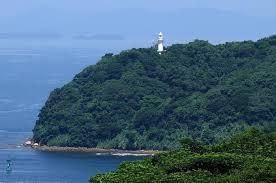 【Kougozaki: Former Ship Guard Station of Sasebo Bay】 【佐世保湾の入り口:高後崎番所跡をご存知ですか?】