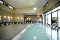 【Hot spring in Sasebo】Shikamachi Onsen is a hot spring for beauty! 【させぼde温泉】鹿町温泉 やすらぎ館:しっとりツルツル美人の湯