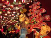 【Bus/Train/Car】Access to Nagasaki Lantern Festival | 長崎ランタンフェスティバル【佐世保からのアクセス】