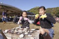 "【Event in Sasebo】Kujukushima Oyster Festival – Winter Edition Starts on Feb.1 | ""プリップリ""って英語で何ていう?  九十九島かき食うカキ祭り・冬の陣【佐世保イベント】"