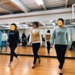 【佐世保の大人の習い事①】スターライトスクールでモデルウォークに挑戦してきた!【Walk like a model】Runway Catwalk Lesson for Kids & Adults 【Sasebo】#EchanChallenge
