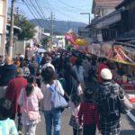 【春をつげる】愛宕市2020:駐車場マップもあるよ!Atago Market 2020【佐世保】Parking info【出店】【相浦】Festival in Ainoura Sasebo