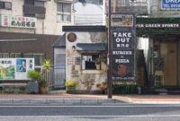 "【To-go meals in Sasebo】Burger & Pizza Y's Burger SASEBO    ""ふんわりモチモチ""って英語で何て言う? バーガーショップ Y's Burger SASEBO【テイクアウト専門店】"