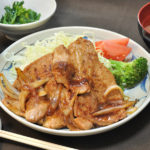 【Cooking】Ginger Pork (Shogayaki) | Naoko-sensei's Japanese Recipe No.11 |「豚の生姜焼き」なおこ先生の和食クッキング⑪【英語のレシピ】
