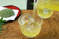 【Cooking】Minty Iced Green Tea | Naoko-sensei's Japanese Recipe No.12 |「ミント入りアイス緑茶」なおこ先生の和食クッキング 12【英語のレシピ】