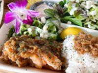 【食レポ】ハワイのB級グルメを佐世保で!「フィンガーリッキン」のガーリックシュリンプ【テイクアウト】Finger Lickin: Hawaiian Garlic Shrimp in Sasebo【 To Go】