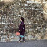 "<span class=""title"">着物が似合うスポット探し in 佐世保 ① :勝富遊郭跡「松竹荘」Discovering Sasebo's old brothel town 【kimono】【カジュアルきもの】</span>"