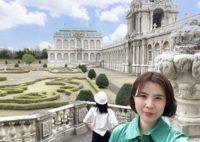 有田ポーセリンパーク【映えスポット】ドイツの宮殿と酒造と有田焼!テーマパーク / Arita Porcelain Park : Saga's porcelain and local sake theme park in a palace