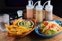 """Authentic Mexican Restaurant """"Gravity"""" 【Dine In Or Takeout】  揚げケサディアにハマる! 本場のメキシコの味を佐世保で「GRAVITY」【SAFEE提携記事】"""