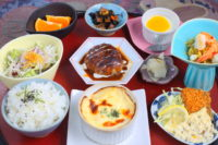 Dom Hana: Japanese Western Cuisine in Sasebo【Dine In and Takeout】  「隠れ庵ドムハナ」佐世保っ子のごちそう洋食店ドムニセイ の味を受け継ぐ【SAFEE提携記事】