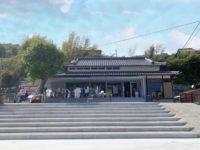 「ホゲット」新ソーシャルスポット & 解放感あふれるリノベーションカフェ Hoget : open-air cafe in Saikai city【西海市】