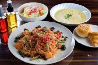 "Italian Restaurant ""Kitchen Labo(キッチンラボ)"" |Cozy, delish, and English-friendly |外国人歓迎!な佐世保の隠れ家イタリアン"