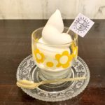 "<span class=""title"">大人気!カフェコラサの絶品ソフトクリーム Cafe Corasa : rich creamy soft serve ice cream 【早岐カフェ】【佐世保】【Sasebo】</span>"