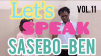 【佐世保弁動画 Vol.11 そ~ね編 /Let's speak SASEBO-BEN! Vol.11 Is that so! 】