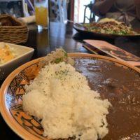 「ロマンチックブラスト」でランチ Lunch at Sasebo's popular bar: Romantic Blast【食レポ】【佐世保ランチ】【ロマブラ】