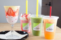 English-friendly shop : fruits CRAFT / 英語OK!な店:フルーツクラフト【栄町】