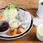 """<span class=""""title"""">Café Bonheur: Kawaii Lunch on the Hill /カフェ・ボヌール de かわいいが詰まったランチ【森きらら方面】</span>"""