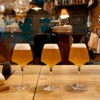 """7月22日リリース!佐世保発のクラフトビール【万津セゾン】を飲んできました! Sasebo's New Craft Beer """"Yorozu Saison"""" Released on July 22【万津町】"""